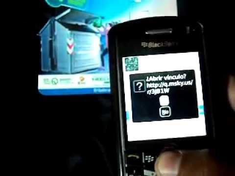 Nuevo blackberry messenger 5.0 en el blackberry pearl 8120
