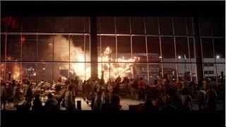 Godzilla - HD Trailer - Official Warner Bros. UK thumbnail
