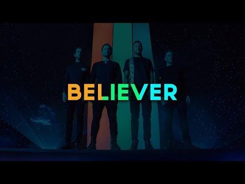 Imagine Dragon- Believer (1 Hour Version)