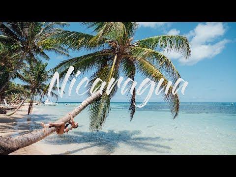 2 weeks of travel in Nicaragua
