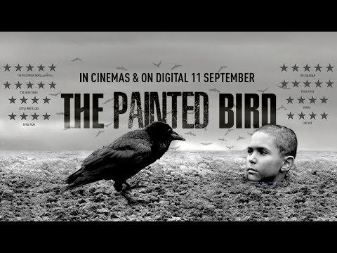 THE PAINTED BIRD Official Trailer (UK & Ireland)