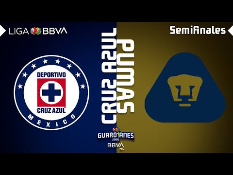 Cruz Azul U.N.A.M. Pumas Goals And Highlights