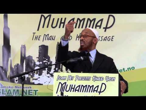Did Muhammad (pbuh) allow slavery and rape of slaves? - Q&A - Sh. Khalid Yasin