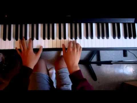 Wrecking Ball - Miley Cyrus (Piano Tutorial)