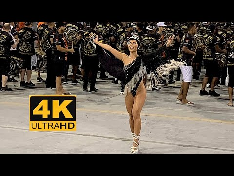 Sabrina Sato 2020 - Gaviões 2020 - 4K