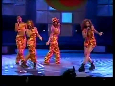 Destiny's Child - With Me ( Live ) - YouTube