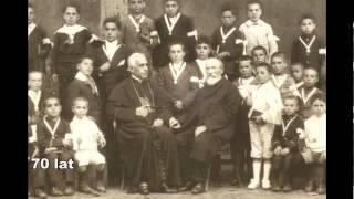 BARTOLO LONGO - od KAPŁANA SZATANA do APOSTOŁA RÓŻAŃCA