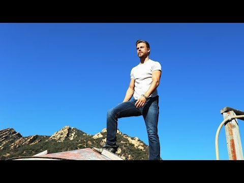 Courage  Spoken Word by Derek Hough  Life in Motion