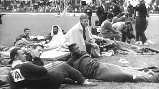 Big Picture: 1952 Summer Olympics (Olympic Games) - CharlieDeanArchives / Archival Footage