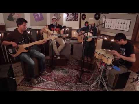 Mística - Orishas (Aguabajo Cover) Sesiones Inshaka
