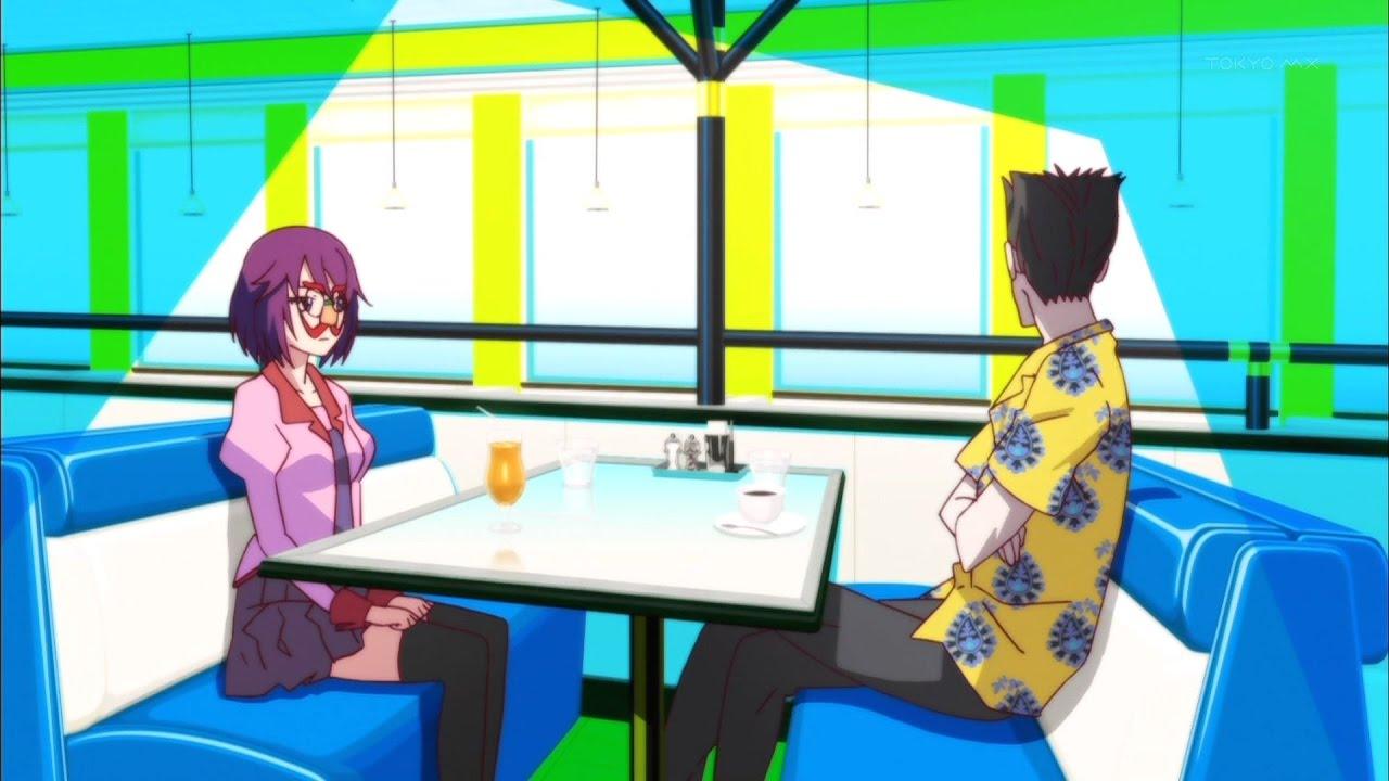 Kogarashi Sentiment Full Hq Still Amv Koimonogatari Opening By Shinichiro Miki And Chiwa Saito Youtube