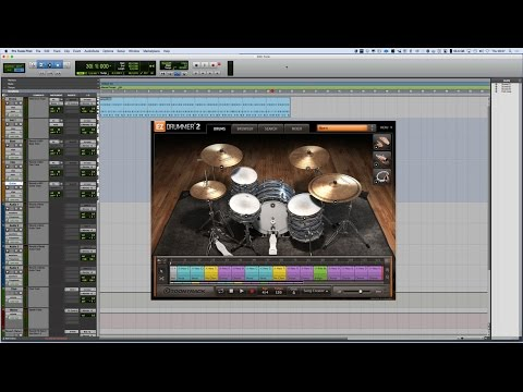 How To Use VST/AU Plugins in Pro Tools 12 & First (Videos