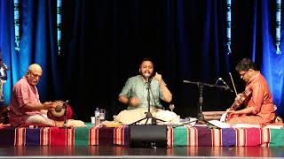 Karpagame - Ragam Madhyamavathi - Sandeep Narayan