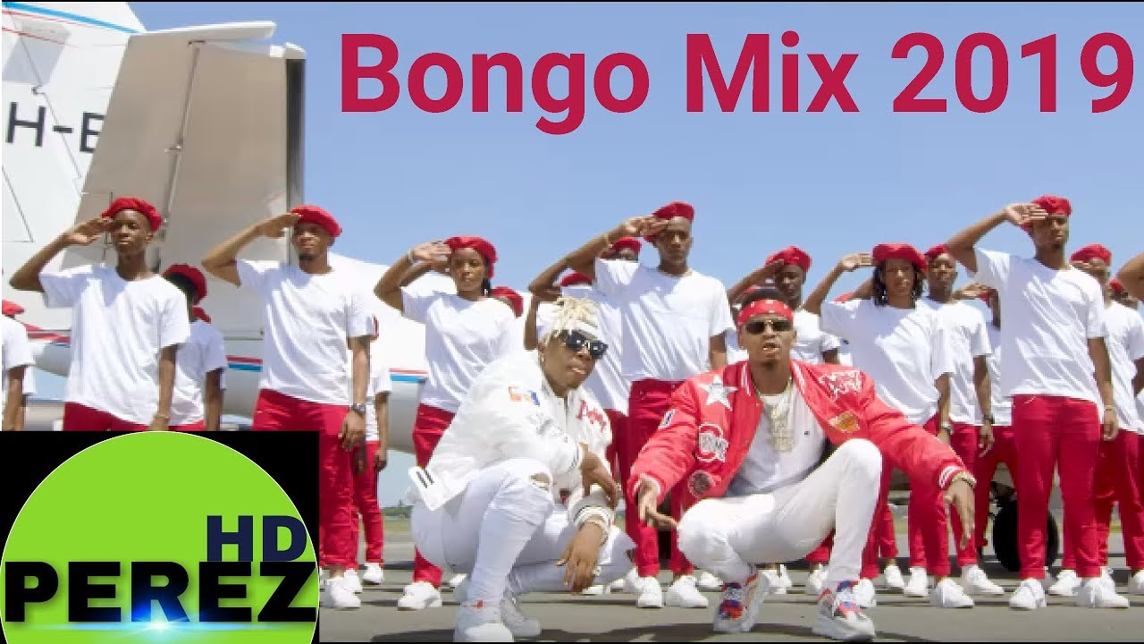 NEW BONGO MIX 2019 | DJ PEREZ,RAYVANNY,DIAMOND PLATINUMZ,MBOSSO,OMMY DIMPOZ,(BONGO COVERS)tetema mix