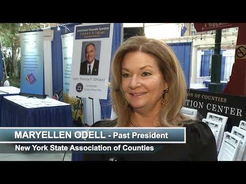 NYSAC 2019 Legislative Conference