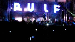 Pulp - Do You Remember The First Time? @EXIT 2011