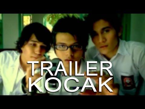 Trailer Kocak - Catatan Akhir Sekolah