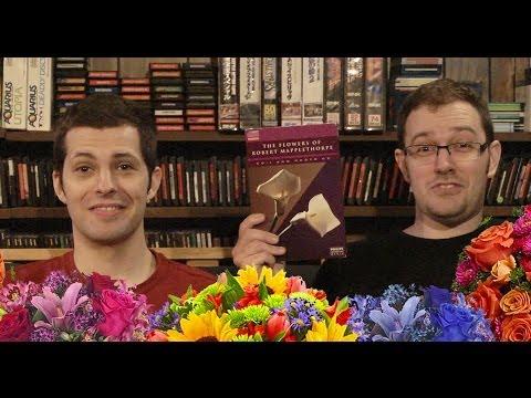 The Flowers of Robert Mapplethorpe (CD-i) James & Mike Mondays
