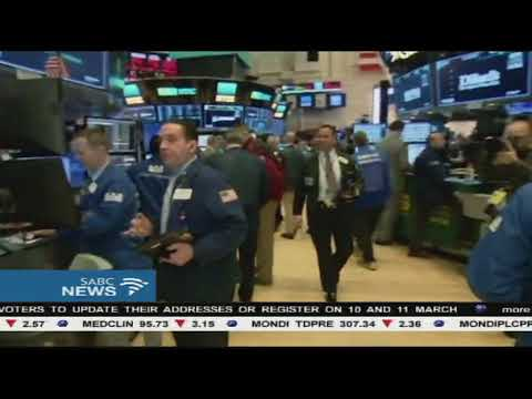 Dow Jones Industrial Avearge Had Its Third-Worst Point Drop Ever ...