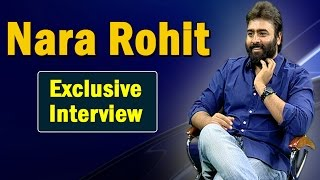 nara-rohit-exclusive-interview-regina-cassandra-shankara-movie-ntv