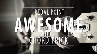 10 songs that use THIS CHORD TRICK to sound AWESOME!