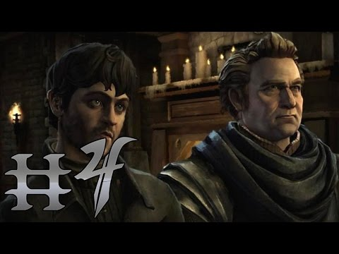 Game Of Thrones 1sezon Bölüm 1 Buzdan Demir 4 Türkçe Altyazılı