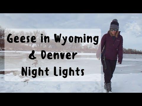 Vanlife Vlog 002 - Wyoming and Colorado