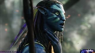 Эйва Приходит на Помощь Нави ... отрывок из фильма (Аватар/Avatar)2009