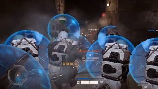 Star Wars Battlefront 2 Funny Moments 😂 #100 - For The Republic!