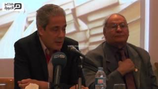 مصر العربية | مثقفون يبحثون سبل إنقاذ صناعة النشر في الأوبرا