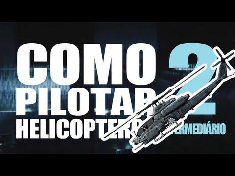 BF3 | Como Pilotar HELICOPTEROS 2.Intermediário