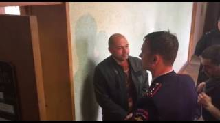 47news: Арест начальника Киришского ОМВД Дмитрия Тимченко