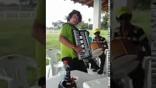 SANFONEIRO CHICO CABELUDO - O REI DA SANFONA DO BRASIL!