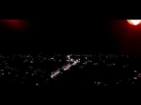 Xiro X Plorer - Kalong Malam
