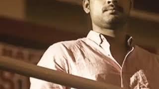 #Aaro nenjil bgm  malayalam song #bgm