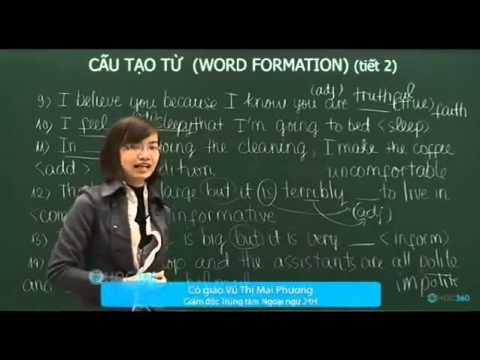 Bài 2: Cấu tạo từ - Tiết 2