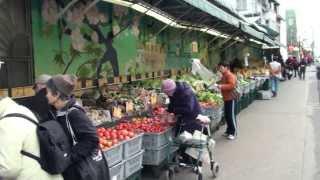 溫哥華最便宜的唐人超市 Vancouver:Gore Avenue u0026 Powell Street