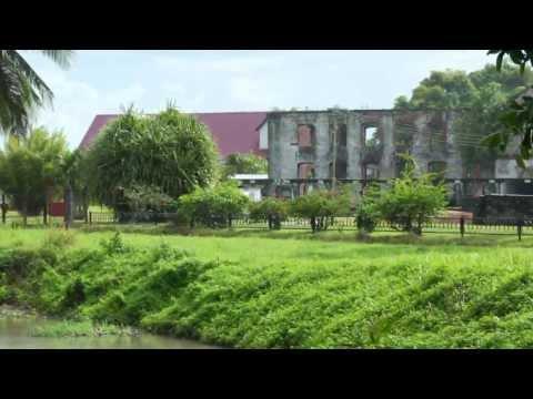 Goudwinning Suriname