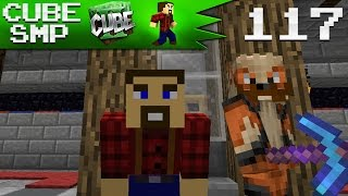 Minecraft Cube SMP: ABBA CAVING W/ TOFUU! - Ep 117