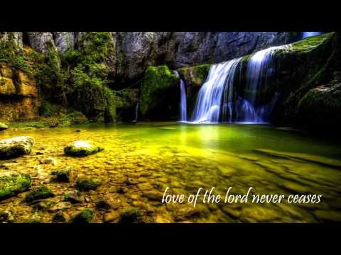 Maranatha! Singers - The Steadfast Love of the Lord