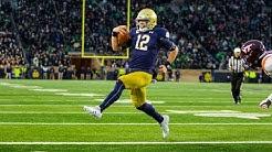 The Vault: ND on NBC - Notre Dame Football vs. Virginia Tech  (2019  Full Game)