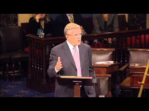 Senator Dorgan on Tax Cuts
