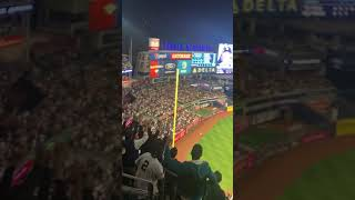 Aaron Judge Home Run Wild Card Game