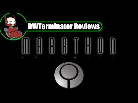 Classic Review - Marathon Infinity