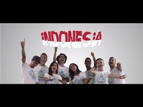 AQUA - Dari Kita Untuk Indonesia