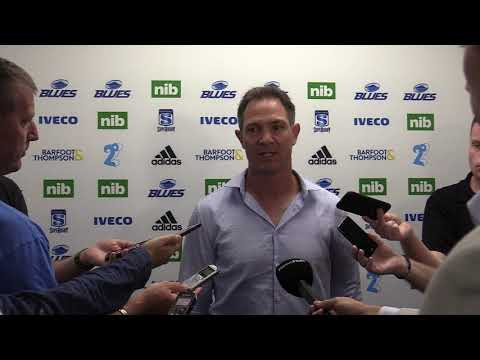 Post Match Press Conference - Round 3 v Crusaders