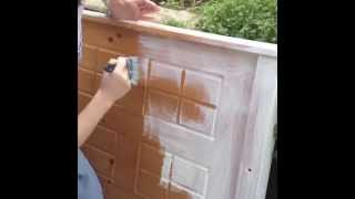 How To Create Shabby Chic Furniture