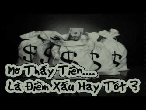 giải mã giấc mơ mất tiền tại kqxsmb.info