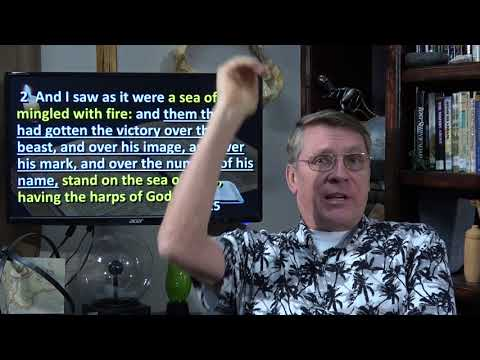 Dr. Kent Hovind 1-18-18, Exodus Chapter 15: Song of Moses!