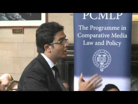 2012 Price Media Law Moot Court Finals